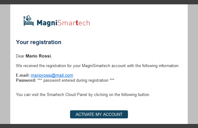 registrazione-mail